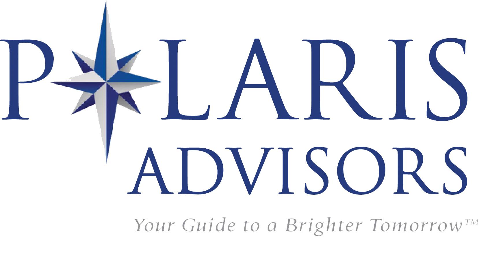 Polaris Advisors Sponsor Logo