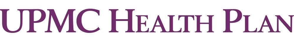 UPMC Health Plan Sponsor Logo