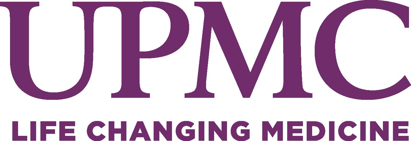 UPMC Life Changing Medicine Sponsor Logo