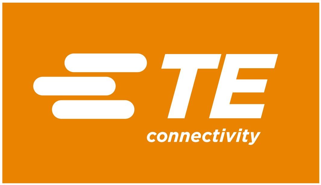 TE Connectivity Sponsor Logo